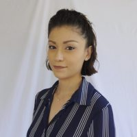 Silvia-Meet the Staff Section